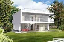 Projekty domów jednorodzinnych - Zobacz projekt - Ford