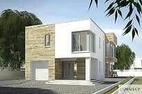 Projekty domów jednorodzinnych - Zobacz projekt - Aarhus