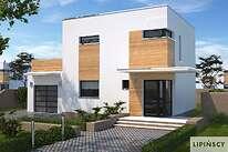 Projekty domów jednorodzinnych - Zobacz projekt - Edynburg