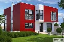 Projekty domów jednorodzinnych - Zobacz projekt - Chester