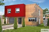 Projekty domów jednorodzinnych - Zobacz projekt - Delft II