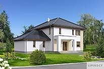 Projekty domów jednorodzinnych - Zobacz projekt - Arbon