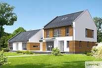 Projekty domów jednorodzinnych - Zobacz projekt - Odense