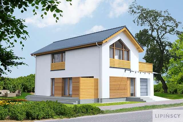 Zobacz powiększenie wizualizacji frontowej - projekt Sendai