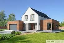 Projekty domów jednorodzinnych - Zobacz projekt - Sprzyjający