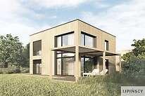 Projekty domów jednorodzinnych - Zobacz projekt - Koge