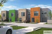 Projekty domów jednorodzinnych - Zobacz projekt - Springfield
