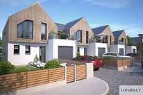 Projekty domów jednorodzinnych - Zobacz projekt - Tilburg