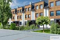 Projekty domów jednorodzinnych - Zobacz projekt - Belfort