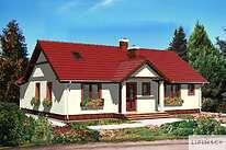 Projekty domów jednorodzinnych - Zobacz projekt - Baden