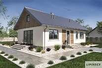 Projekty domów jednorodzinnych - Zobacz projekt - Corte IV