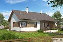 Projekty domów jednorodzinnych - Zobacz projekt - Hobart