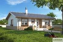 Projekty domów jednorodzinnych - Zobacz projekt - Oban