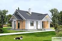 Projekty domów jednorodzinnych - Zobacz projekt - Bolton