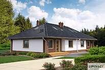 Projekty domów jednorodzinnych - Zobacz projekt - Seattle