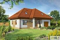 Projekty domów jednorodzinnych - Zobacz projekt - Elmshorn