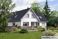 Projekty domów jednorodzinnych - Zobacz projekt - Na miejscu