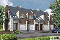 Projekty domów jednorodzinnych - Zobacz projekt - Miltown