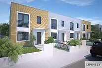 Projekty domów jednorodzinnych - Zobacz projekt - Manchester