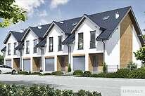 Projekty domów jednorodzinnych - Zobacz projekt - Lillehammer