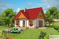 Projekty domów jednorodzinnych - Zobacz projekt - Kaprun