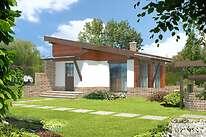 Projekty domów jednorodzinnych - Zobacz projekt - Bilbao
