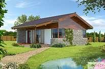 Projekty domów jednorodzinnych - Zobacz projekt - Teneryfa